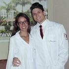 Dra. Monique da Silva Grijó (Cirurgiã-Dentista)