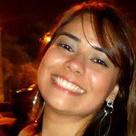 Milena Rayane de Andrade Teixeira (Estudante de Odontologia)