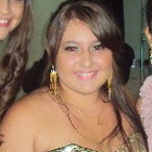 Thalita Mayara Santiago Oliveira (Estudante de Odontologia)