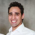 Dr. Tales Candido Garcia da Silva (Cirurgião-Dentista)
