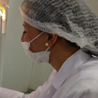 Dra. Marta Souza de Araujo (Cirurgiã-Dentista)