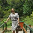 Dra. Katia Rosanna M. Canedo Teixeira (Cirurgiã-Dentista)