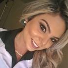 Rafaely Diniz (Estudante de Odontologia)