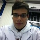 Tadeu Pradela (Estudante de Odontologia)