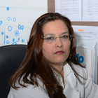 Dra. Carla Rejane Santiago Campos Amaral (Cirurgiã-Dentista)