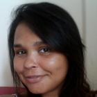 Carolina Sant'ana dos Santos (Estudante de Odontologia)