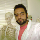 Jonathan Heberth de Oliveira Moraes (Estudante de Odontologia)