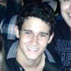 Thiago Taverny (Estudante de Odontologia)