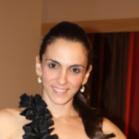 Dra. Andréa Barranhas (Cirurgiã-Dentista)