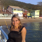 Edna Oliveira Souza (Estudante de Odontologia)