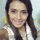 Marina Mirelly Santos Galindo (Estudante de Odontologia)