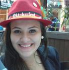 Elen Cristina Bertuzzi (Estudante de Odontologia)