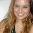 Isis Oliveira (Estudante de Odontologia)
