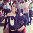 Gizelle Roque (Estudante de Odontologia)