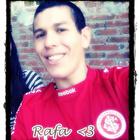 Rafael Alberto dos Santos Maia (Estudante de Odontologia)
