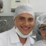 Luis Felipe de Souza Fonseca (Estudante de Odontologia)