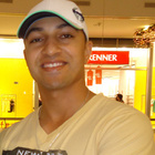 Dr. Eduardo Aparecido Dias (Cirurgião-Dentista)