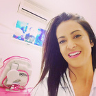 Dra. Nicole Larangeira (Cirurgiã-Dentista)