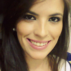 Carolina Maria Sousa Pereira (Estudante de Odontologia)
