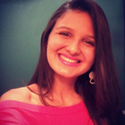 Gabriella Nóbrega (Estudante de Odontologia)