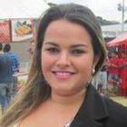 Bianca Ascef Alane (Estudante de Odontologia)