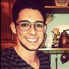 Felipe de Araujo Sensever (Estudante de Odontologia)