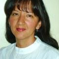 Dra. Tania Evelyn Sainz de Soto (Cirurgiã-Dentista)