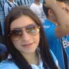 Camila Dovigi (Estudante de Odontologia)