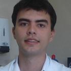 Dr. Vinícius Pires de Oliveira (Cirurgião-Dentista)