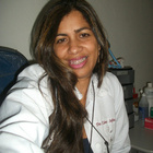 Dra. Elane Safira Lima de Moura (Cirurgiã-Dentista)