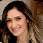 Dra. Jacyara Alves Lopes Neiva (Cirurgiã-Dentista)