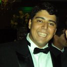 Dr. Matheus Rocha Cardoso (Cirurgião-Dentista)