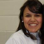 Lais Fernanda dos Santos (Estudante de Odontologia)