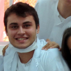 Marcio Eduardo Beserra Diniz (Estudante de Odontologia)