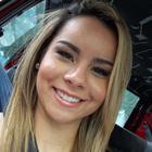 Dra. Thamires Maria Santos Ribeiro (Cirurgiã-Dentista)