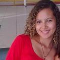 Denise Pereira Costa (Estudante de Odontologia)