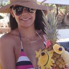 Ana Carolina Silva Ribeiro (Estudante de Odontologia)