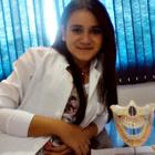 Thais Cristina G. Maran (Estudante de Odontologia)
