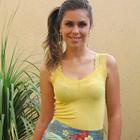 Rayssa Vaz (Estudante de Odontologia)