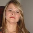 Mª Aparecida da S. Rodrigues (Estudante de Odontologia)