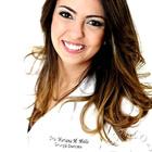 Dra. Mariana Miranda Mello (Cirurgiã-Dentista)