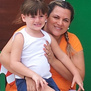 Dra. Marcia Eliane Basso Vitor (Cirurgiã-Dentista)