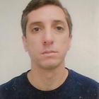 Dr. Gilberto Cunha de Sousa Filho (Cirurgião-Dentista)