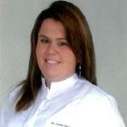 Dra. Caroline Rehlander (Cirurgiã-Dentista)
