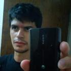 Eucresio Mendonça (Estudante de Odontologia)
