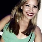 Aquitha Carvalho (Estudante de Odontologia)