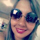 Tatyane Aparecida Oliveira Soares (Estudante de Odontologia)
