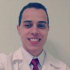 Dr. Diogo Gehrke Barbosa (Cirurgião-Dentista)