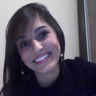 Franciele Oliveira Ferreira (Estudante de Odontologia)