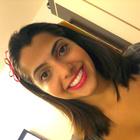 Anna Helena Vieira de Carvalho da Costa (Estudante de Odontologia)